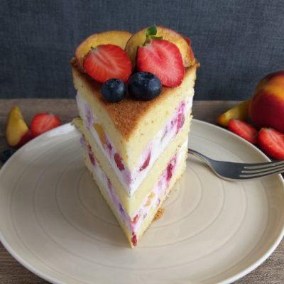 Skutna sadna torta slika recept naslovna