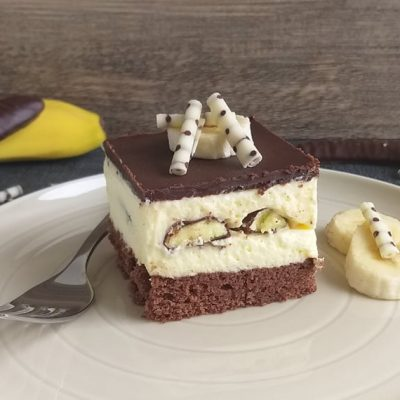 Rezine s čokoladnimi bananicami slika naslovna recept